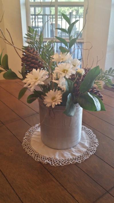 arrangement 9