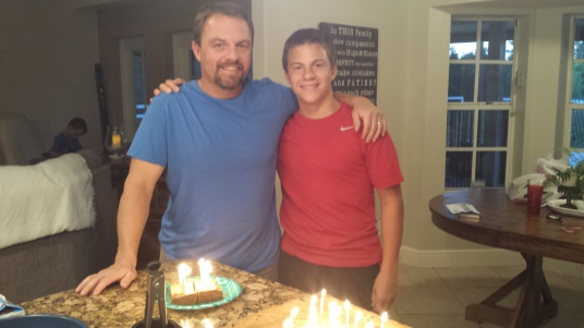 birthday boys