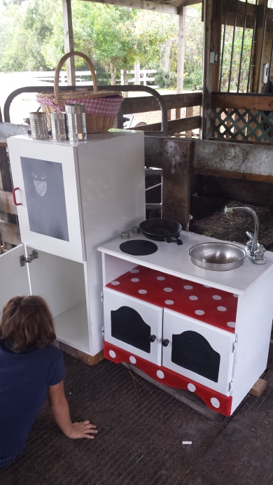 playhouse kitchen